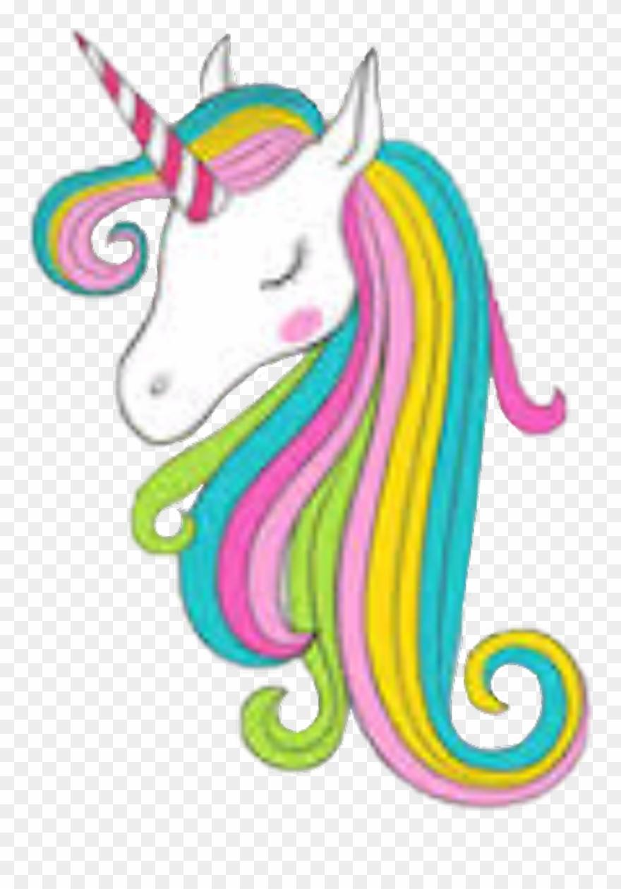 unicorn #rainbow #horses #unicornio Unicorns.