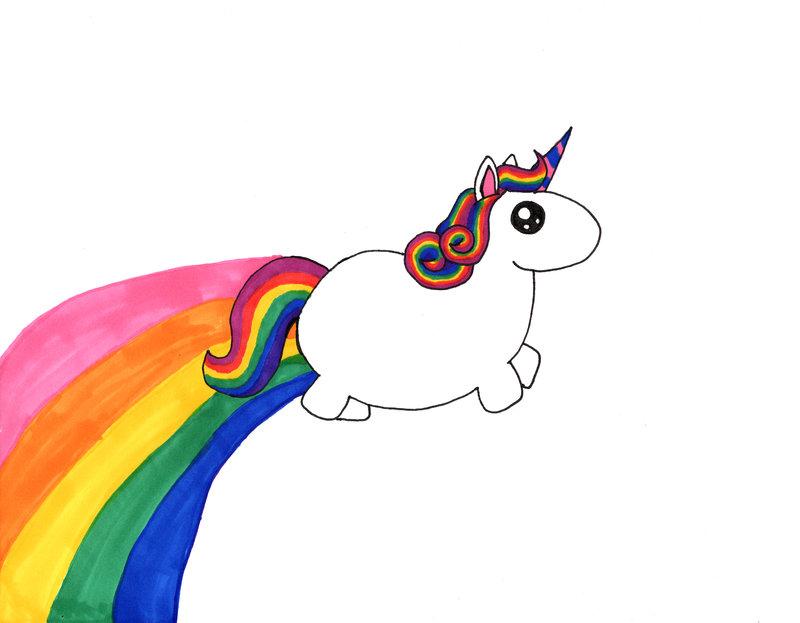 Free Pics Of Cartoon Rainbows, Download Free Clip Art, Free.
