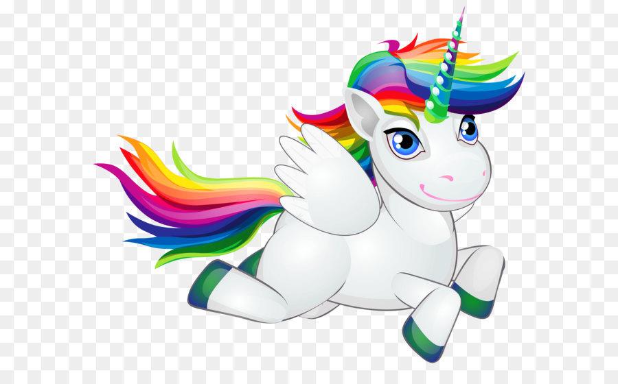 Unicorn Png Rainbow & Free Unicorn Rainbow.png Transparent.