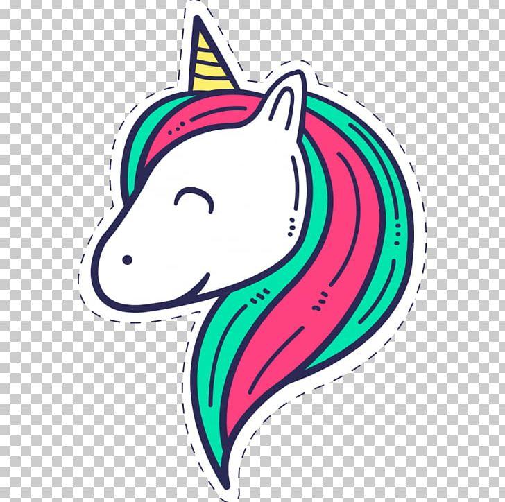 Unicorn Sticker PNG, Clipart, 8bit Color, Art, Artwork.