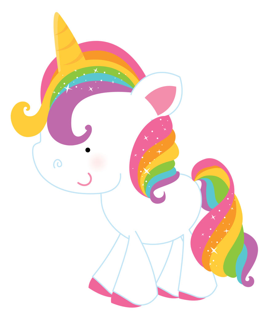 Image Royalty Free Library Rainbow Png Pinterest Unicorns.