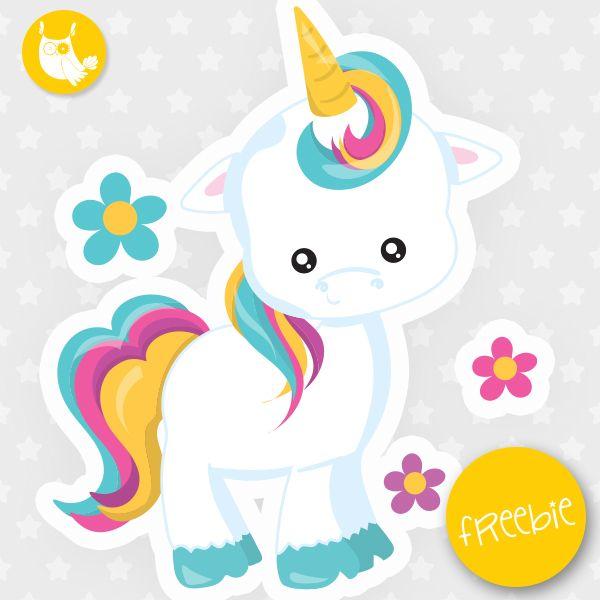 Unicorn Freebie.