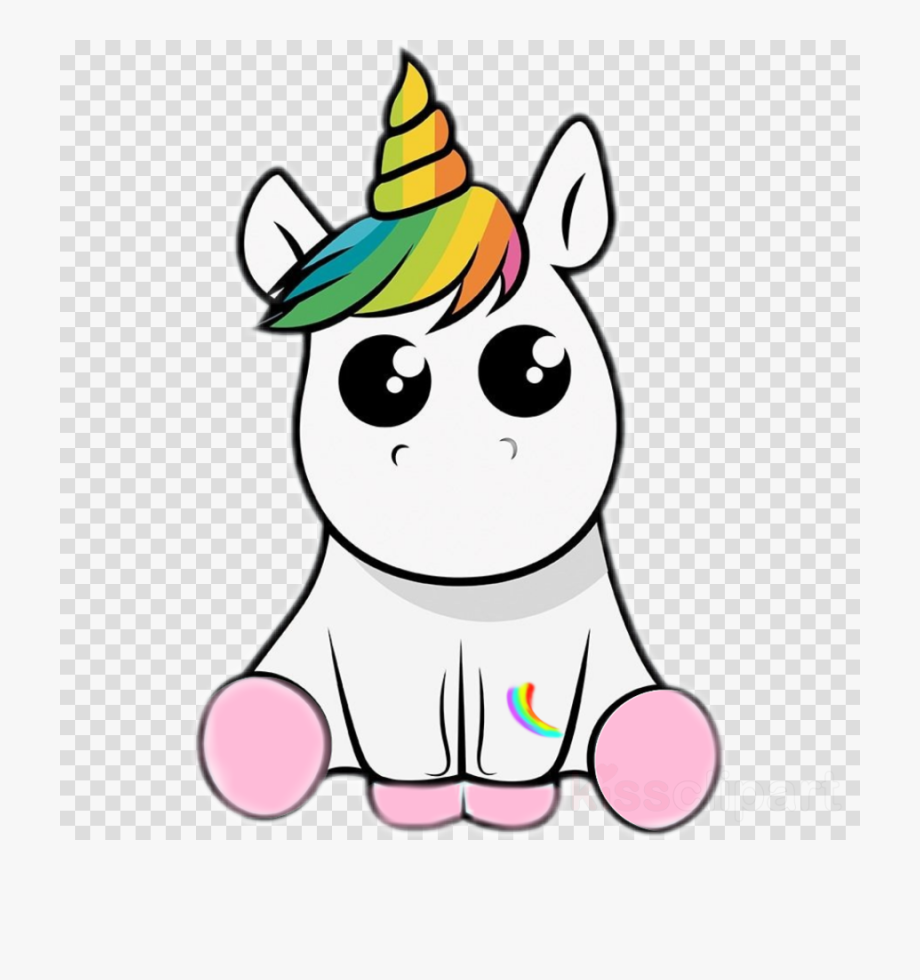 Baby Unicorn Png Clipart Unicorn Clip Art.