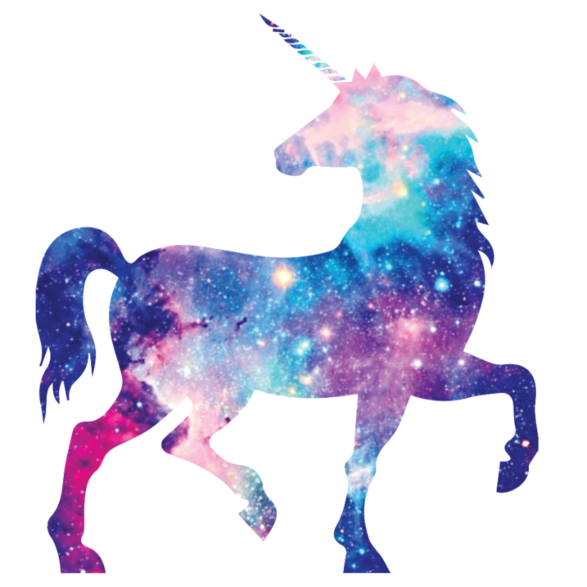 Unicorns and hearts trail clipart clipart images gallery for.