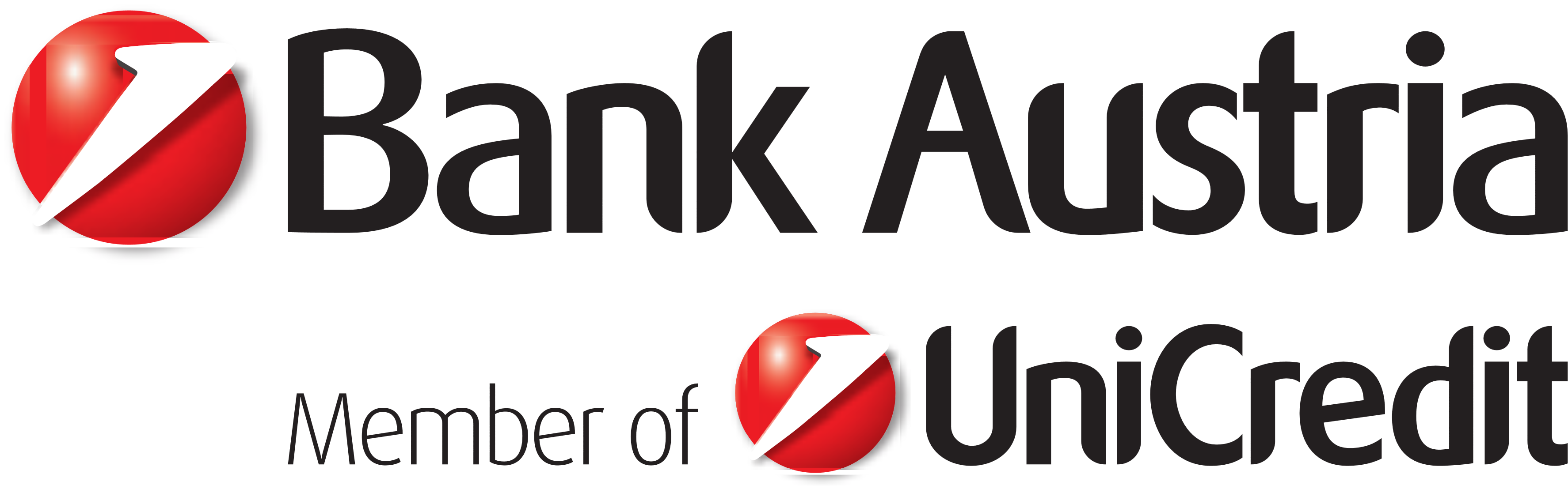 HD Bank Austria Member Of Unicredit , Free Unlimited.