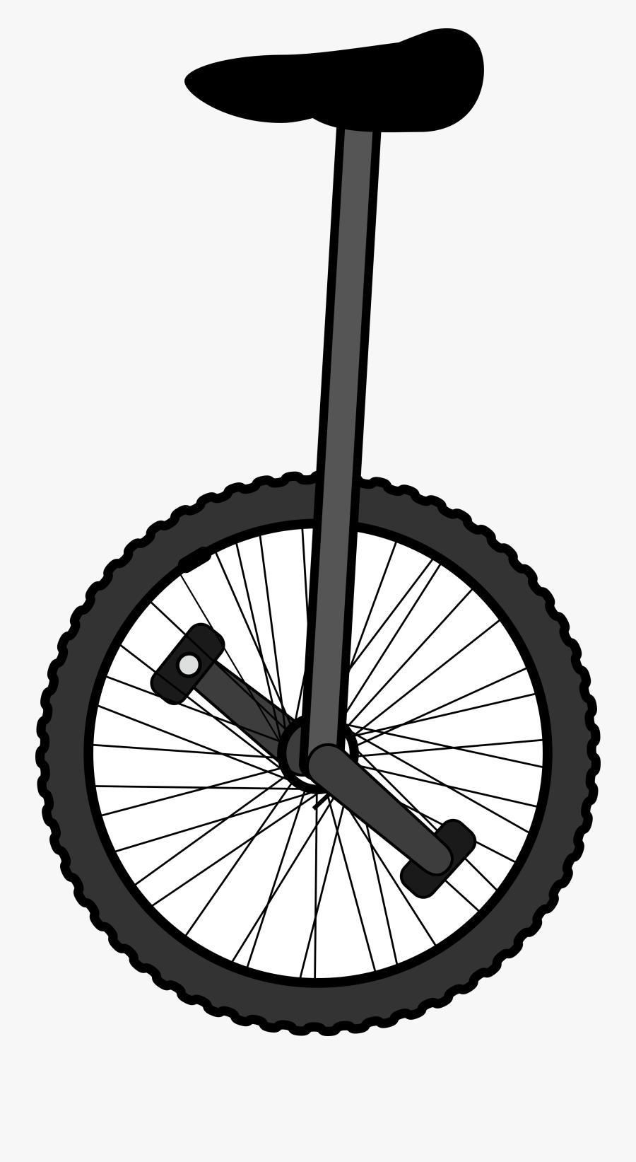 Unicycle.