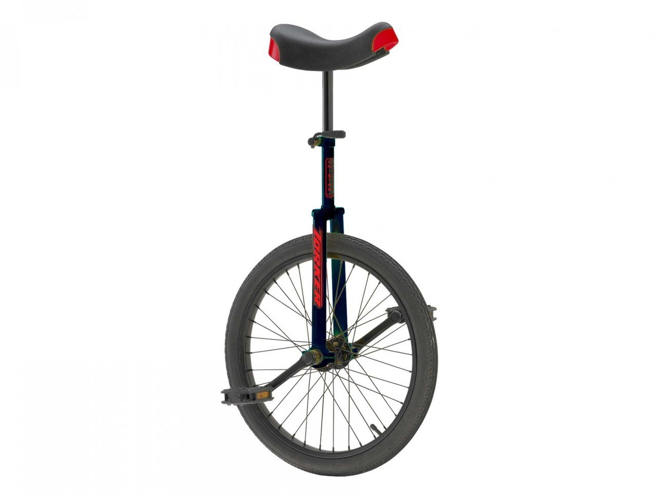 Unicycle Clipart.