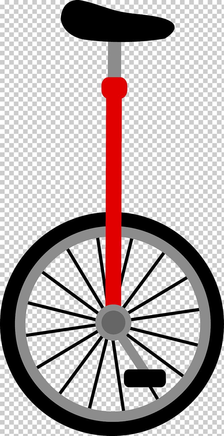 Racing bicycle Cycling Mountain biking , Unicycle s PNG.