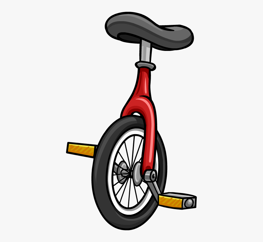 Unicycle Picture.