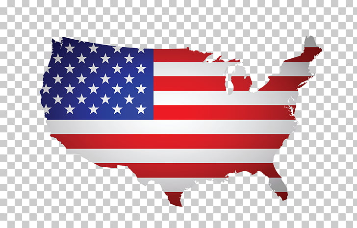 Business World Wisconsin Dells Flag of the United States.