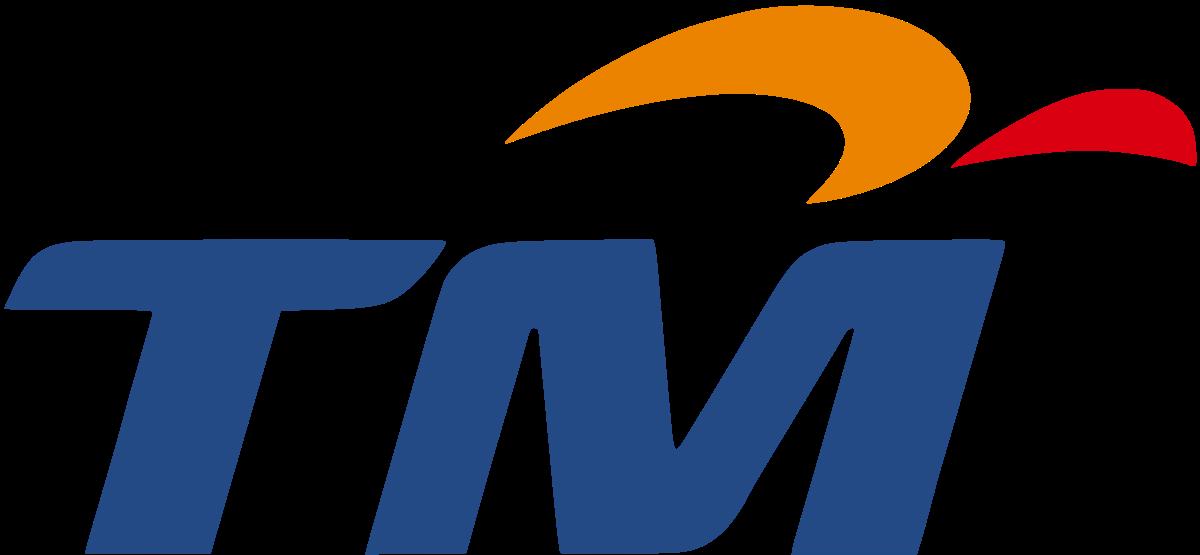 Telekom Malaysia.