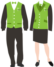 Uniform Clipart.