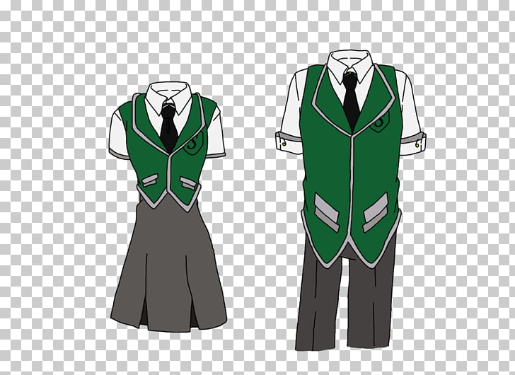 School uniform , uniform PNG clipart.