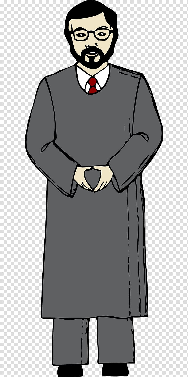 Lance Ito Judge Lawyer , JUDGE transparent background PNG.