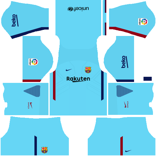 Barcelona uniforme download free clipart with a transparent.