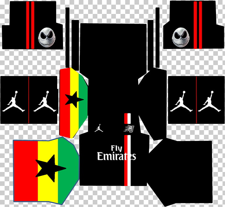 Dream League Soccer Kit Football Nike, Dream league, Air.