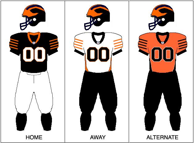 Princeton Tigers.