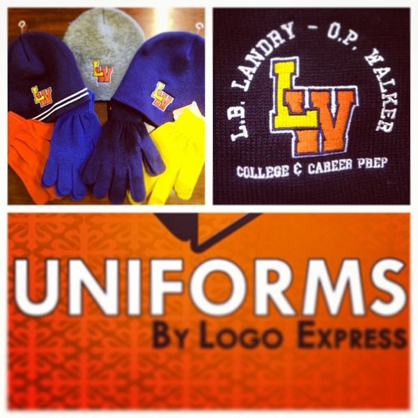 Photos at Uniforms By Logo Express.