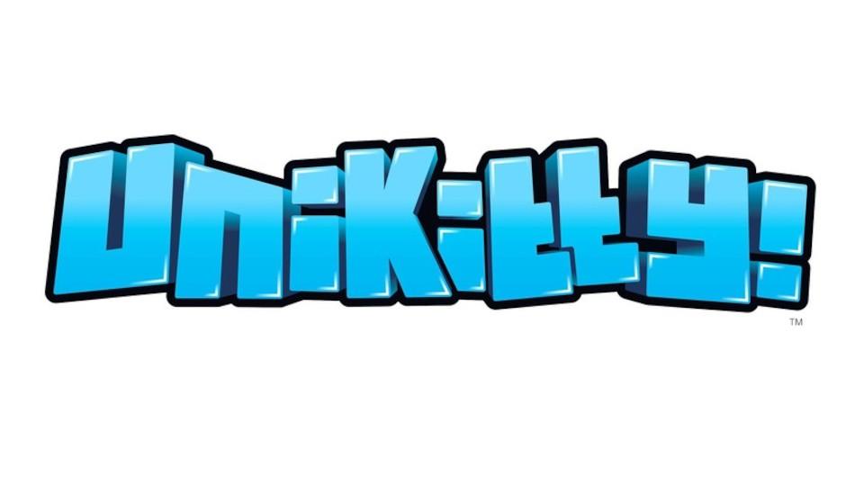 Unikitty! (Animated) 2017.