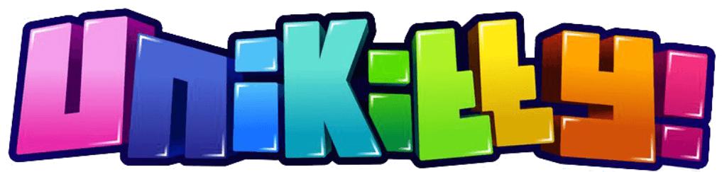 Unikitty Logo.