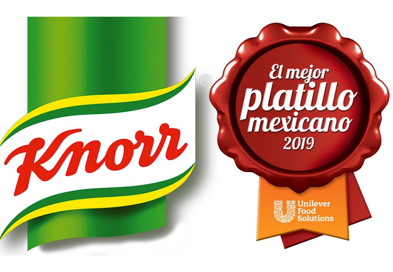 """Unilever Food Solutions y Knorr buscan: """"El mejor platillo."""