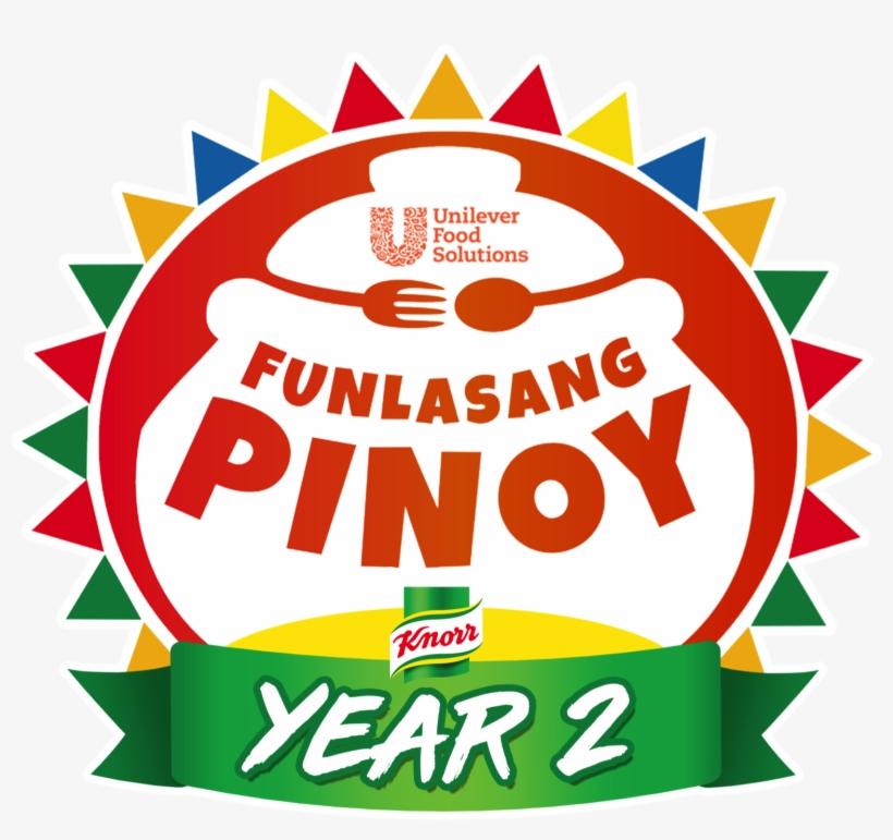 Funlasang Pinoy Year.