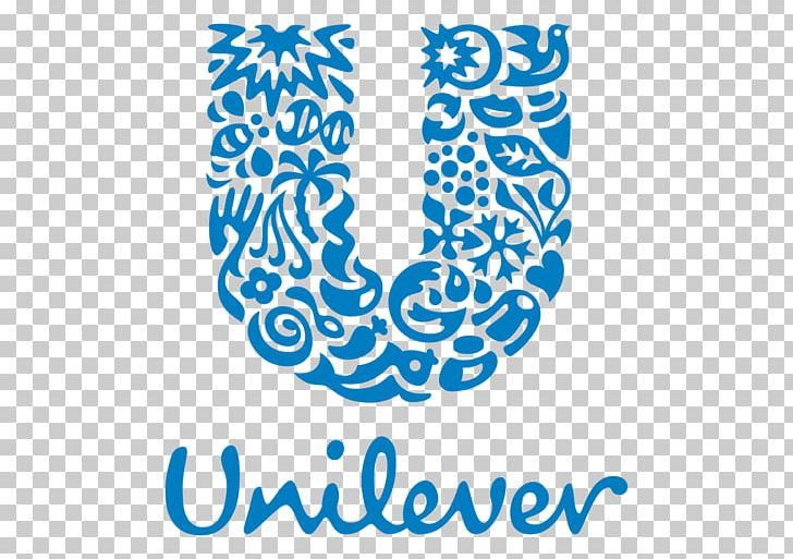 Unilever Logo Company PNG, Clipart, Area, Blue, Brand.