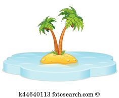 Uninhabited island Clip Art and Illustration. 73 uninhabited.
