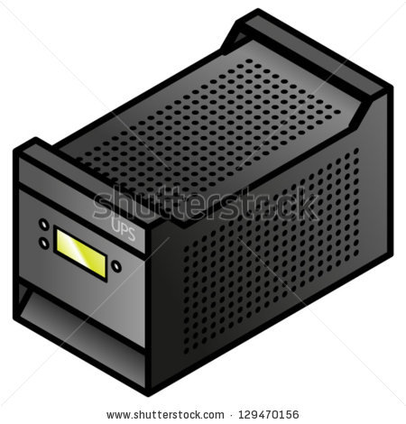 Uninterruptible Power Supply Stock Photos, Royalty.