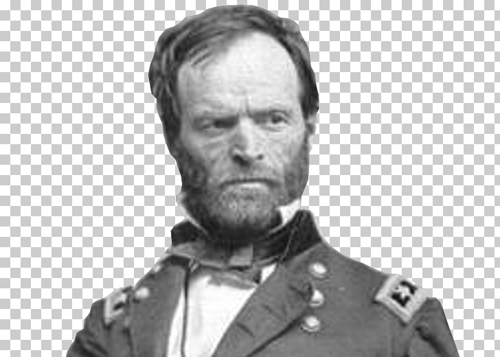 William Tecumseh Sherman American Civil War United States.