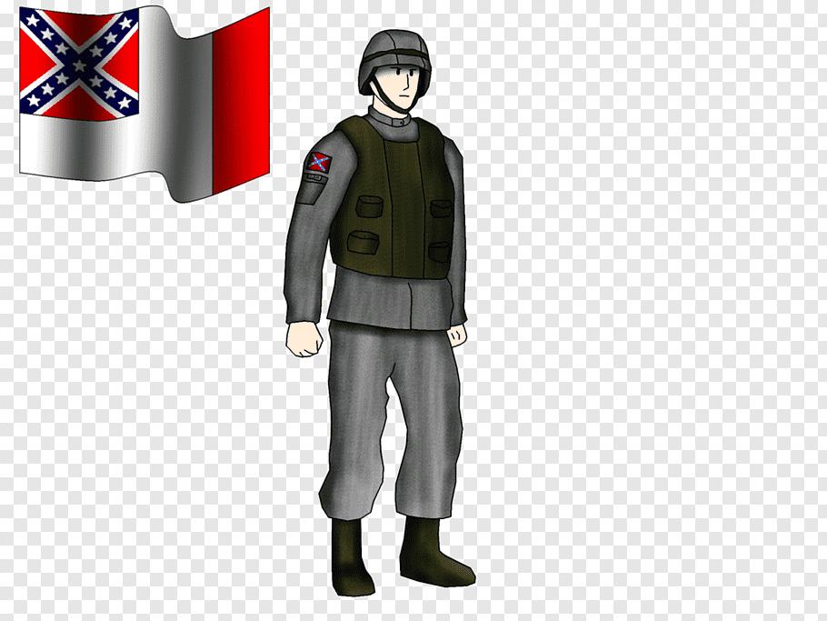 Confederate States of America American Civil War Uniforms of.