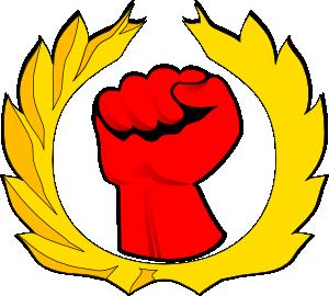 Labor union clipart.
