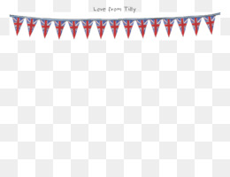 Union Jack Bunting PNG and Union Jack Bunting Transparent.