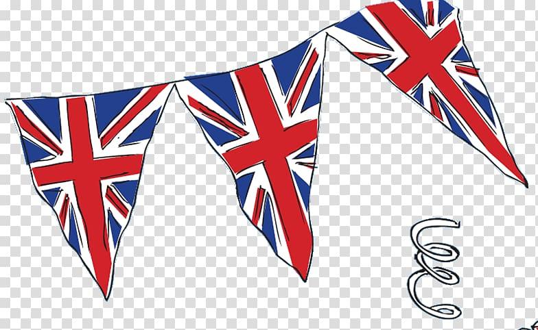 Flag of the United Kingdom Jack Bunting , britain flag.