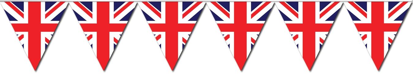 Union Jack Clip Art.