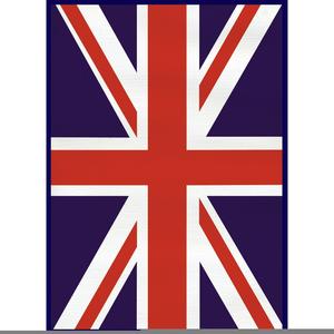 Union Jack Clipart Free.