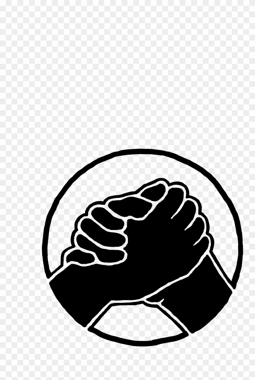 Black Student Union Logo Edited.