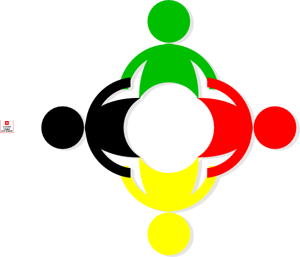 Ghana Union Logo Clip Art at Clker.com.