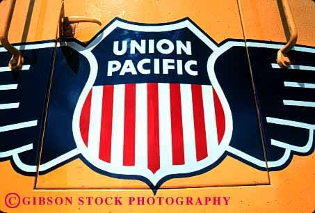 union pacific logo.