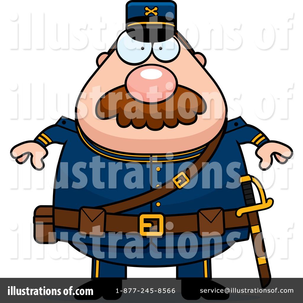 Union Soldier Clipart #1249597.