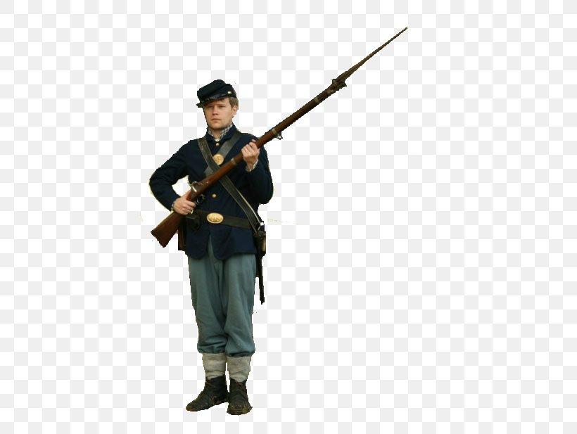 American Civil War Union Army Clip Art, PNG, 493x617px.