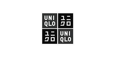 UNIQLO logo.