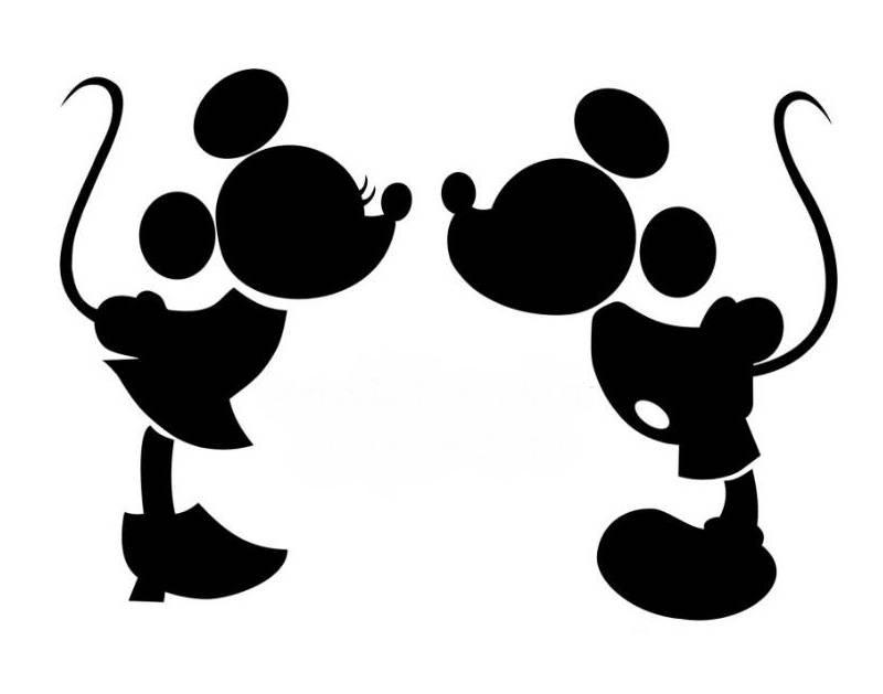 Unique Disney Clipart.