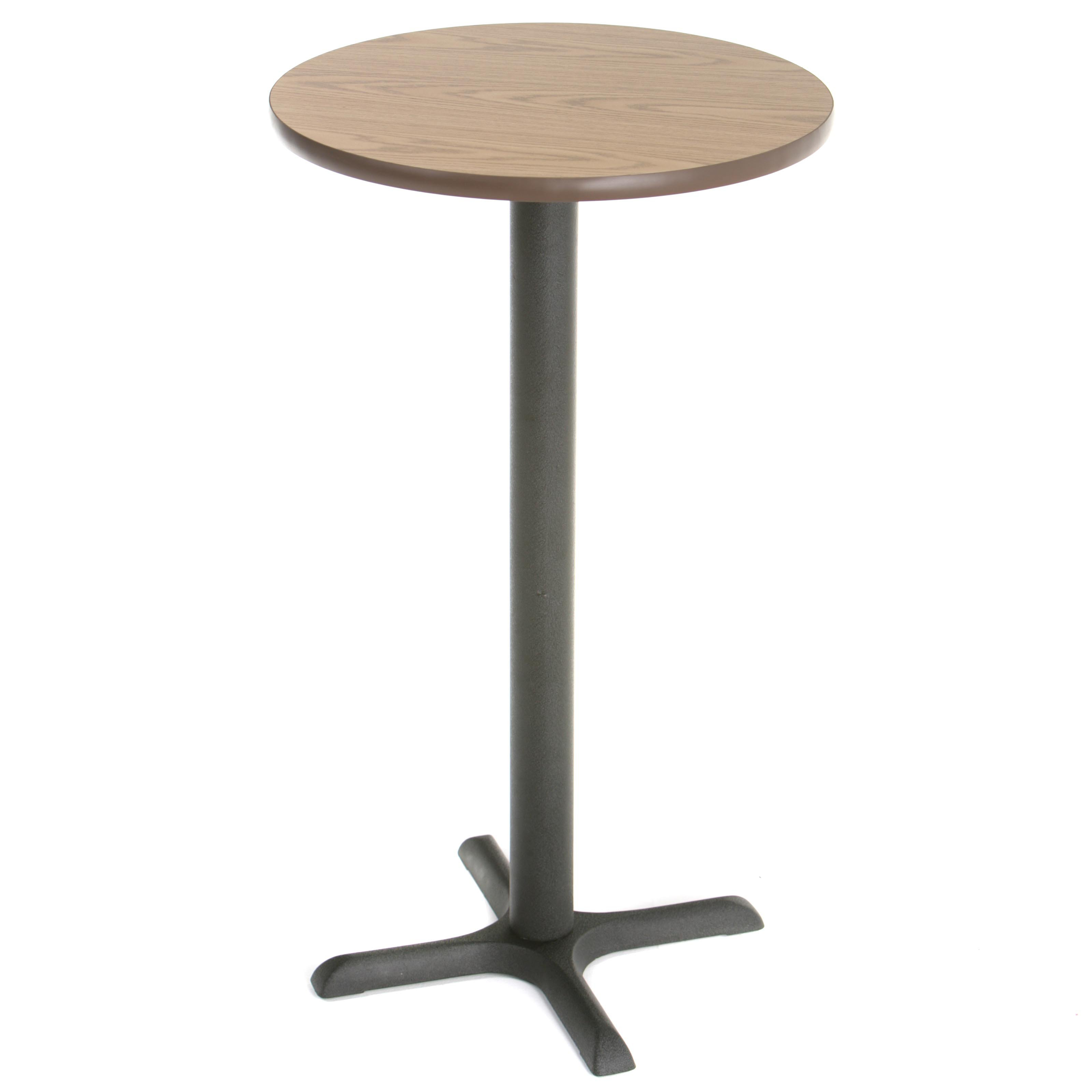 Bar stools and table clipart.