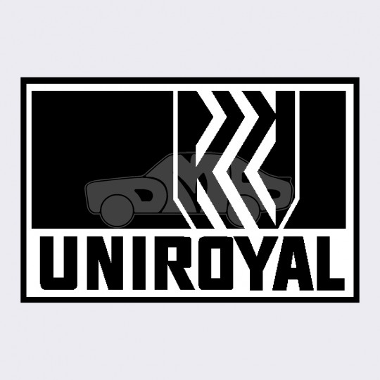 Uniroyal Logo / DMB Graphics Ltd.