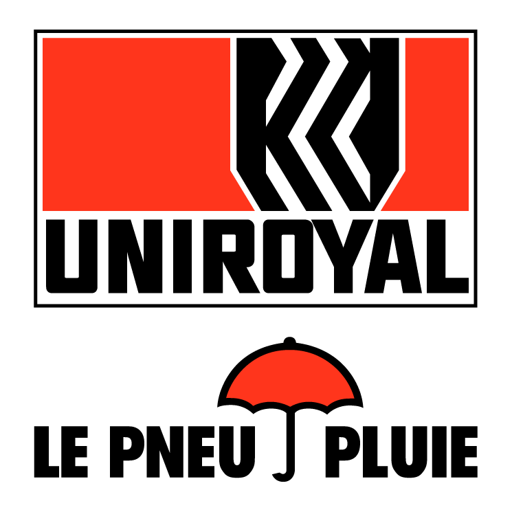 Uniroyal (51344) Free EPS, SVG Download / 4 Vector.