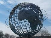 Stock Photograph of Unisphere k1405159.