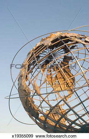Stock Photograph of USA, New York State, New York City, Queens.