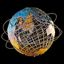 Unisphere 1964 Icon.