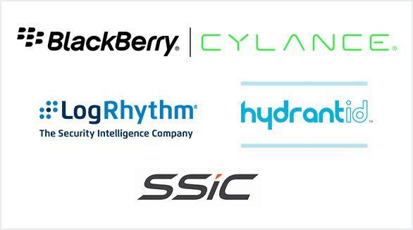 Unisys Security Partnerships.
